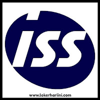 Lowongan kerja ISS Jakarta terbaru 2020