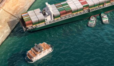 Tàu kéo là gì và chúng hoạt động như thế nào?