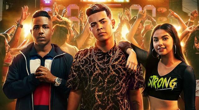Sintonia Netflix - Resenha