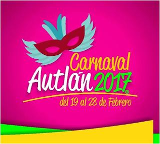 carnaval autlán 2017