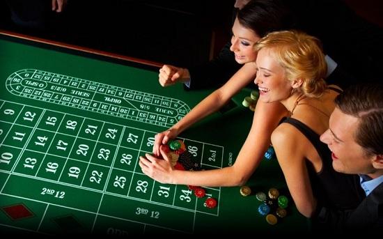 Tỷ lệ thắng thua trong Casino trực tuyến