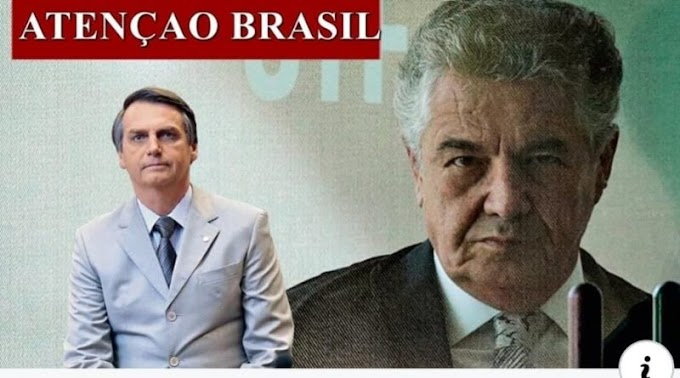 PGR arquiva pedido de afastamento feito contra Bolsonaro