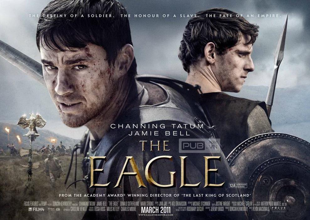 Chiến Binh La Mã - The Eagle (2011)