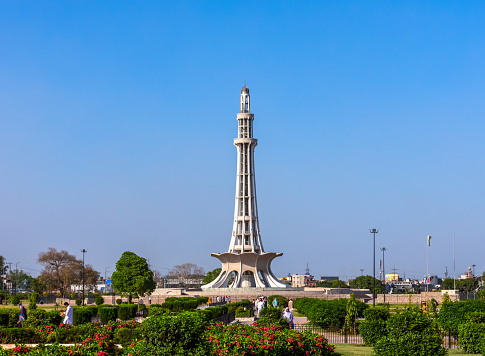Pakistan Day Speech in English 2021
