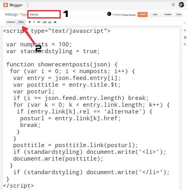 Hướng dẫn tạo sitemap blogspot (sơ đồ blogger) 2020