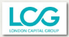 Логотип LCG