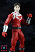 Power Rangers Lightning Collection Time Force Red Ranger 51