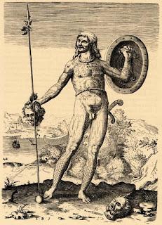 LOS GESATAS, los guerreros celtas nudistas BELLUMARTIS HISTORIA MILITAR