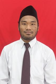 Jafar Usman