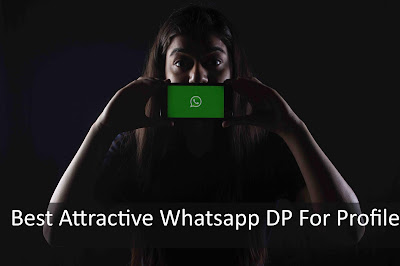 Best Attractive Whatsapp DP For Profile