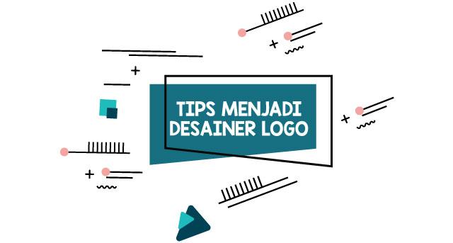 Cara Menjadi Desainer Logo Profesional