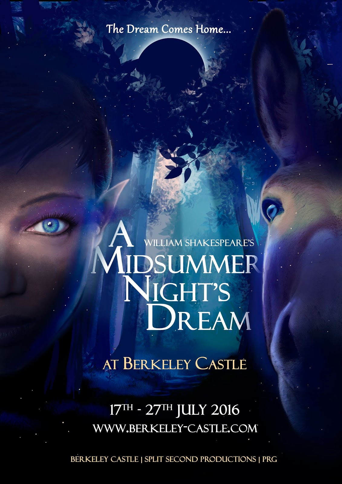 the midsummer nights dream Pictures and paintings of fairies, from a midsummer night's dream, the tempest, and other stories.