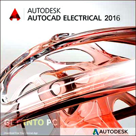 Autodesk AutoCAD Electrical 2016 Download Free - Softwarcracks4u