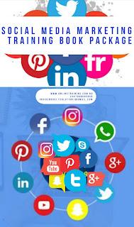 Social Media Marketing Training For Nigeria