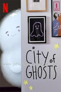 Los fantasmas de la ciudad – Temporada 1 (2021) [Latino-Ingles] [1080P] [Hazroah]