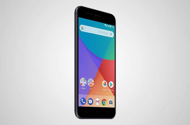 Xiaomi Mi A1 Smartphone Specs & Price