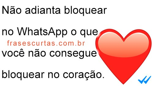 Frases Curtas De Amor Para Status Do Whatsapp