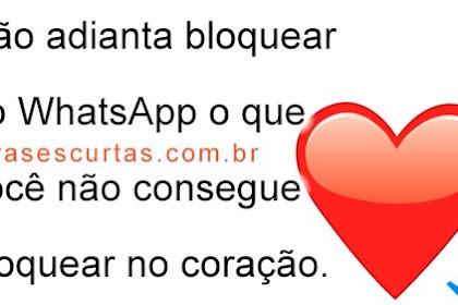 Frases Tristes De Amor Para Status Do Whatsapp