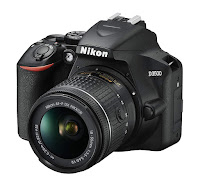 NIKON D3500 FOTOCAMERA REFLEX DIGITALE. COMPRA A MINOR PREZZO IN AMAZON