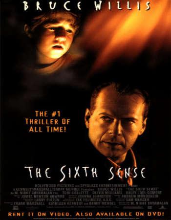 The Sixth Sense 1999 Hindi Dual Audio BluRay Full Movie Download