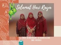 Kad Raya UBK SMK Cheras