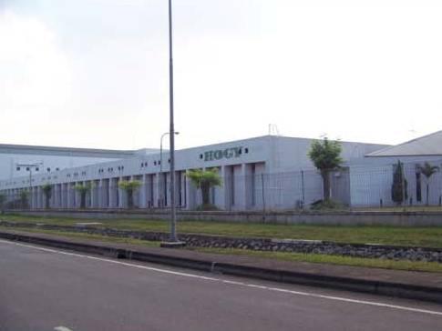 Loker Operator Produksi Cibitung Terbaru PT Hogy Indonesia MM2100