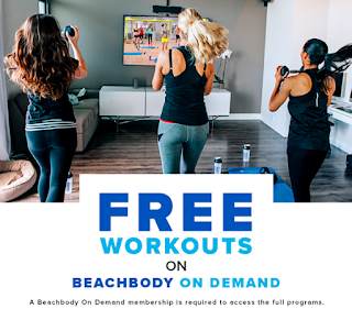 free workout, home workout,