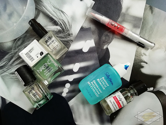 manicure economica a casa, manicure veloce, p2 quick dry spray asciuga smalto, p2 ultra wear top coat, ovs p2, sally hasen instant cuticle remover, rimuovi cuticole tigotà, hard as nail sally hansen, indurente unghie tigotà, sally hansem tigotà, opi oil cuticle remover, nailsinc nailkale superfood base coat, nail care, manicure at home