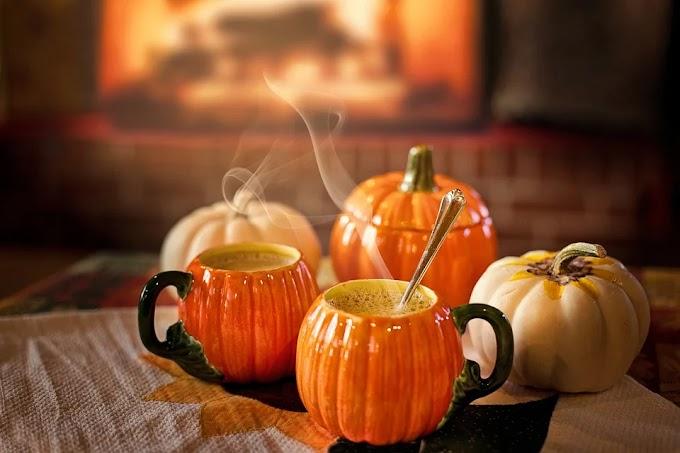 ¿Qué recetas de Halloween serán populares esta semana?