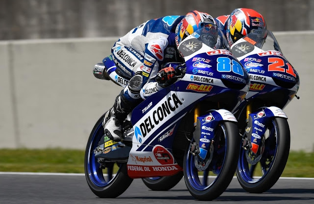 MotoGP第6戦イタリアGP 優勝 ホルヘ・マルティン