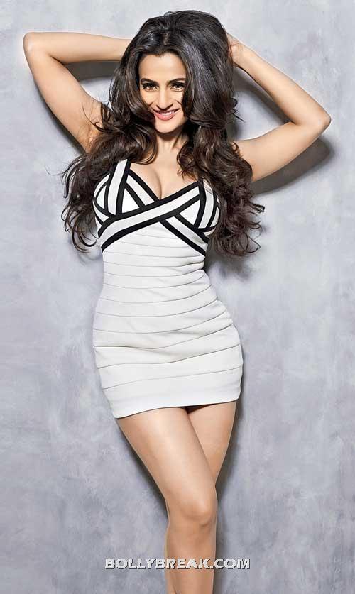 Ameesha Patel Maxim 2013 Magazine Hot Photoshoot Stills