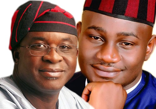 BREAKING: Benue South: Mark floors Onjeh as court strikes out APC candidate's petition