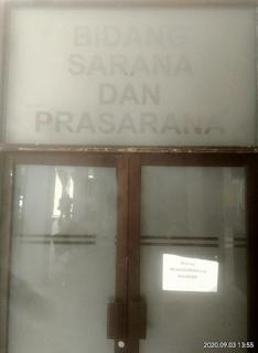 """Kabid Sarana &Prasarana Disdik  Kota Makassar""""Dugaan Mark Up """"Yang Di Lansir Media Tersebut Tidak Jelas"""