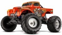 Monster Trucks le film