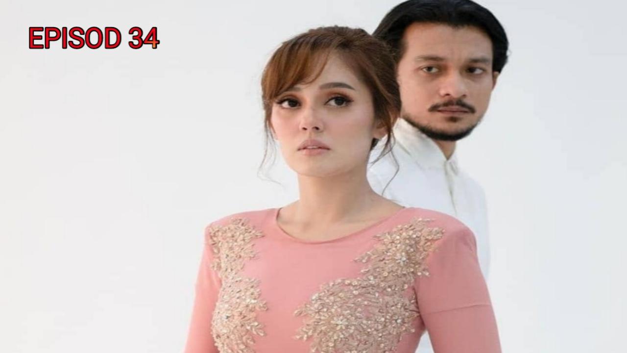 Tonton Drama Rindu Awak Separuh Nyawa Episod 34 (ASTRO)