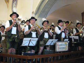 Hofbräuhaus band