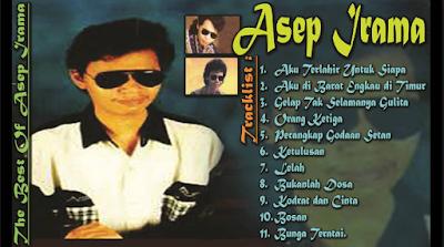 Tak selamanya lagu lawas menghilang dan tak terkenal lagi Download Koleksi Lagu Asep Irama Mp3 Terbaik Dan Terpopuler
