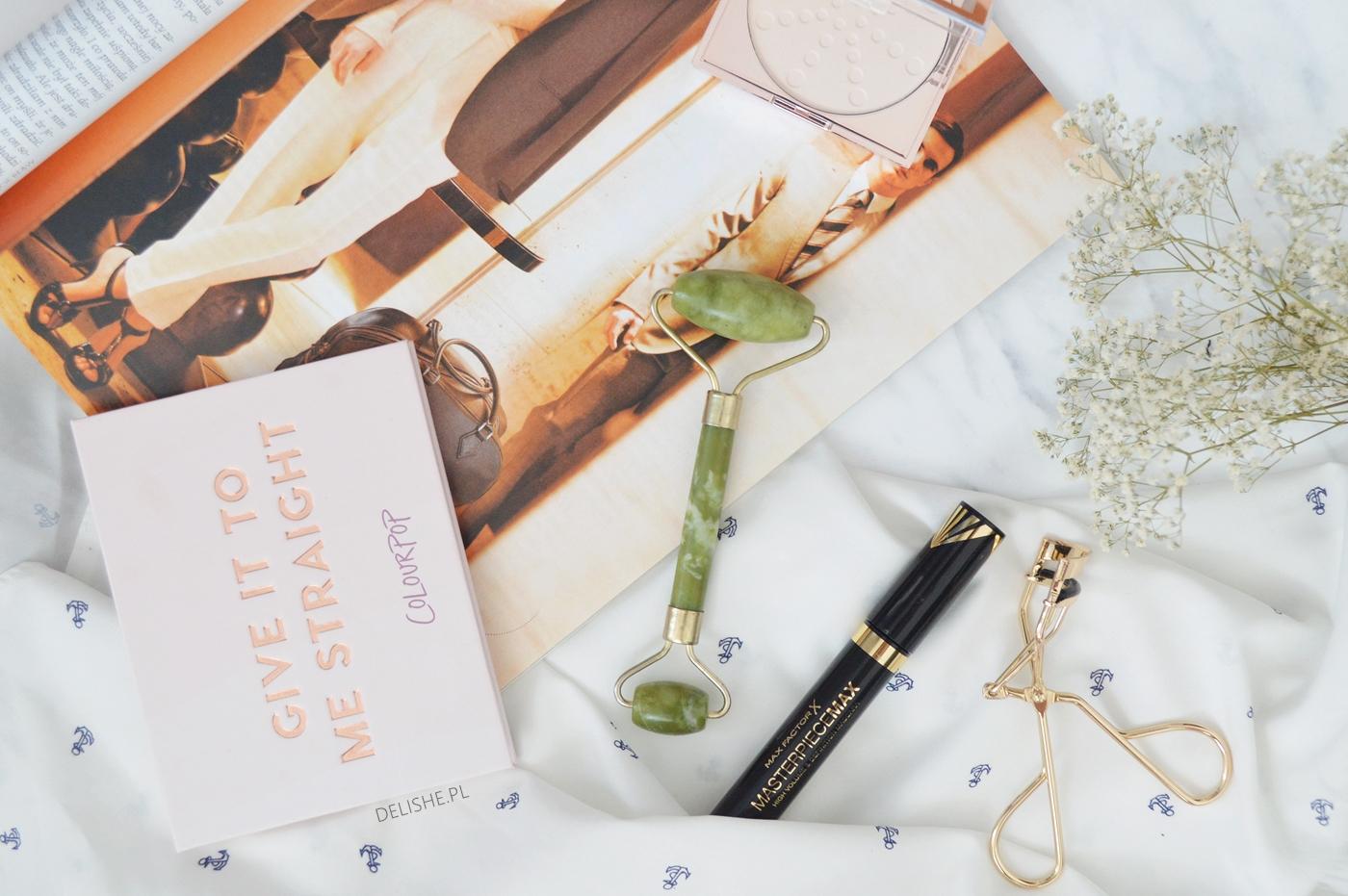 gadżety kosmetyczne roller jadeitowy czy warto kupić