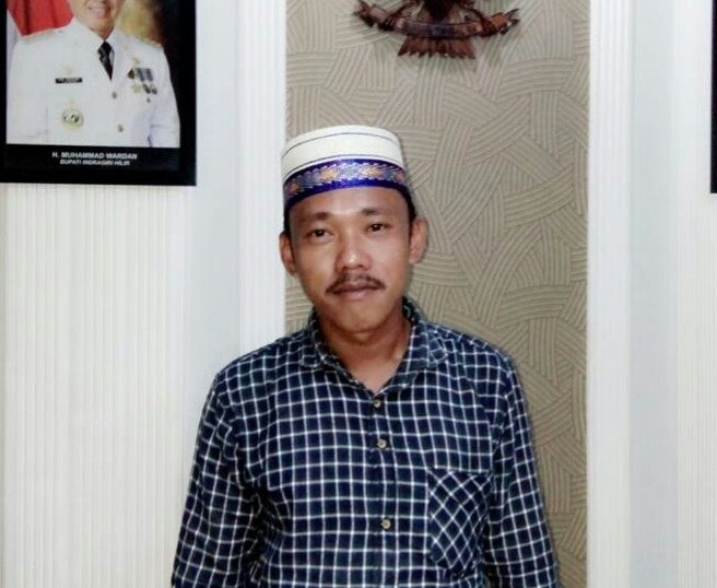 Pilkades Desa Pasir Emas, Abdul Rahman Raih Suara Terbanyak