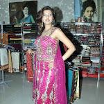 Hamsa Nandini At Ruby's First Anniversary Celebrations Stills
