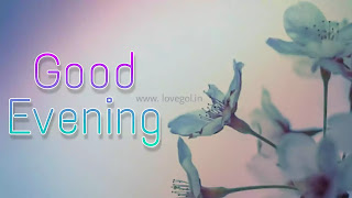 Sweet Good Evening Images