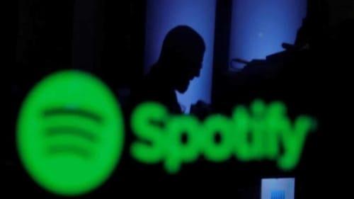 Spotify passes the 300 million mark