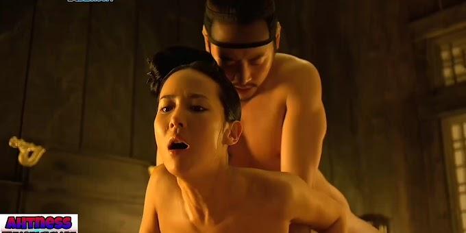 Cho Yeo-jeong nude scene - The Concubine (2012) HD 720p