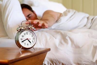 Penyakit Tidur Pagi