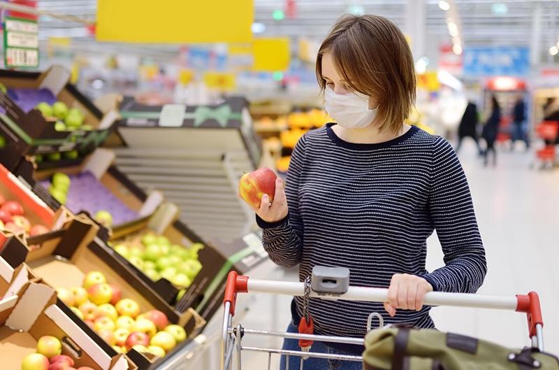 COVID-19 dönemi beslenme davranışları araştırması