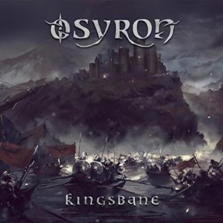 """Osyron - """"Kingsbane"""" (videos)"""