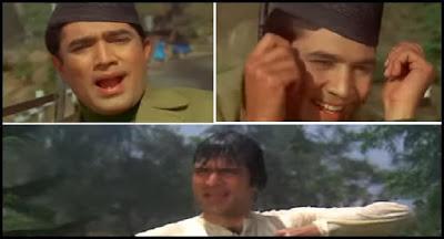 rajesh khanna, film, fact, bollywood