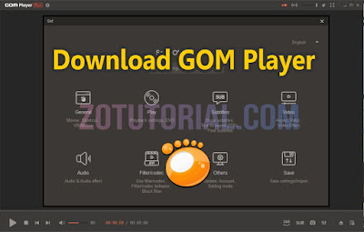 Download Gom Player Free Terbaru 2021
