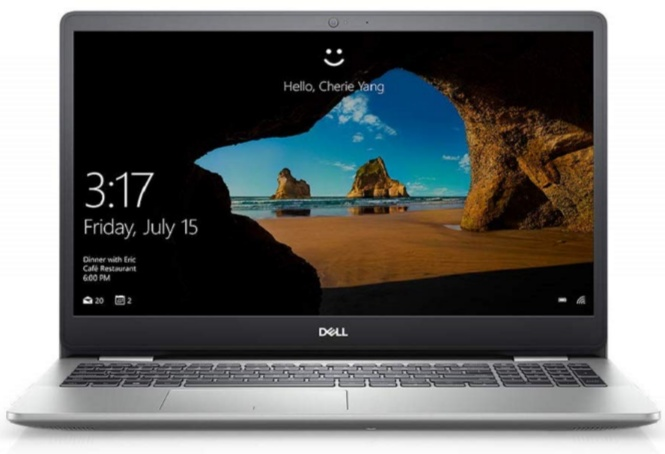 DELL Inspiron 5593 - Specifications, Features & Details