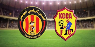 مباراة الترجي وكمبالا سيتي بث مباشر Esperance Tunis vs Kampala City live اليوم السبت 28-07-2018